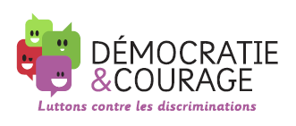 Démocratie Courage